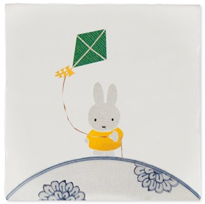 Storytiles Miffy and the kite
