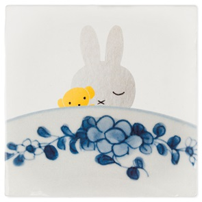 Storytiles Miffy goes to bed