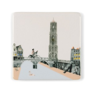 Mini Storytiles Utrecht*