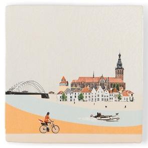 Storytiles Nijmegen*