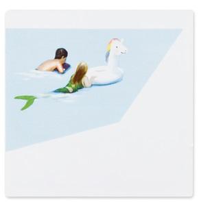 Storytiles De zeemeermin en ik*