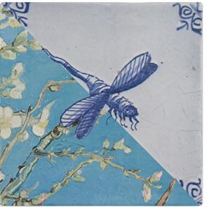 Storytiles Dragonfly