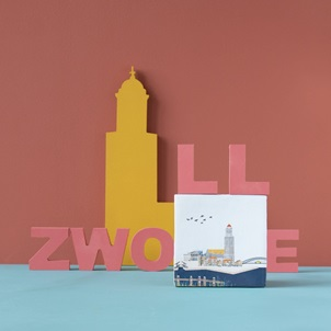 Storytiles Zwolle