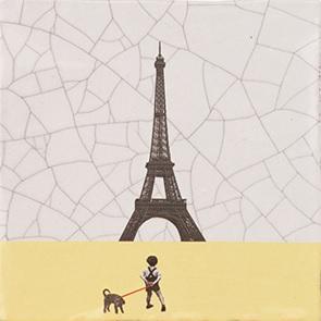 Storytiles Parijs*