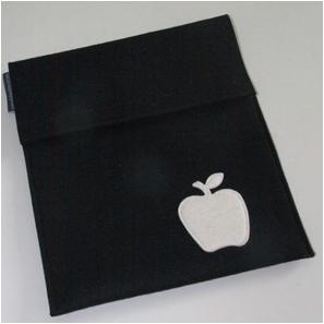 iPad Hoes zwart