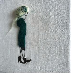 VERKOCHT My Girl Green
