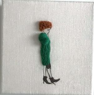 My Girl Groen