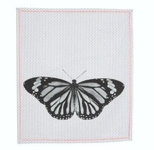 Teatowel Butterfly