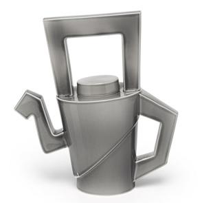 SOLD Teapot Chuck