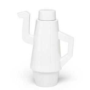 Teapot Teddy