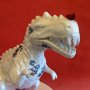 T-Rex dino