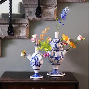 Vase Anouk Tulip L