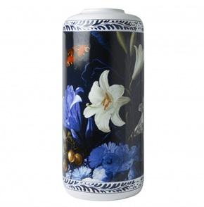 Vase Cylinder Flowers