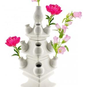 Tulpen Vaas 3-delig