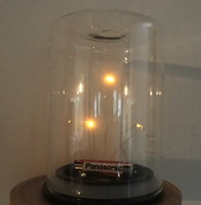 Firefly Glass dome