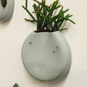 Recycle vase XL