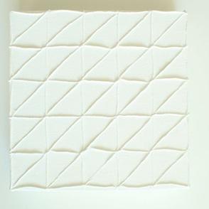 Whiteserie 1 20 x 20