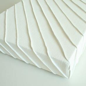 Whiteserie 9 20 x 20