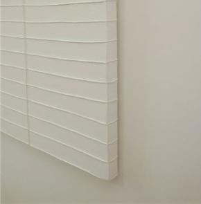 White serie lijn Groot