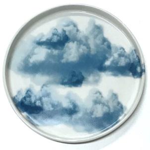 Wolken Bord