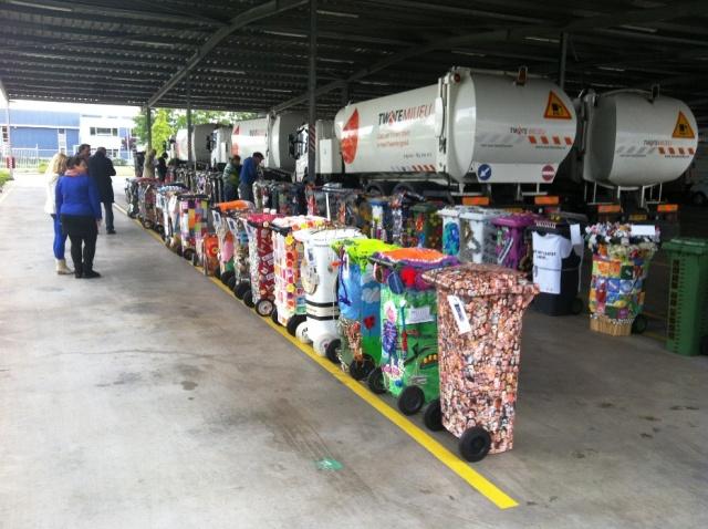 jurering kunst afvalbakken