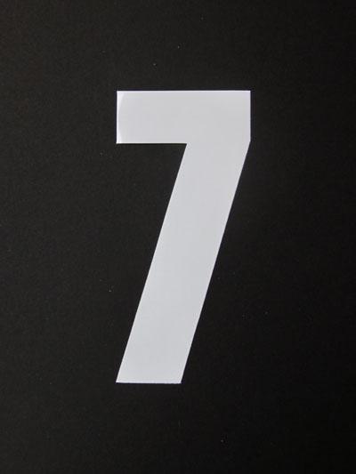 Basic wit groot 7