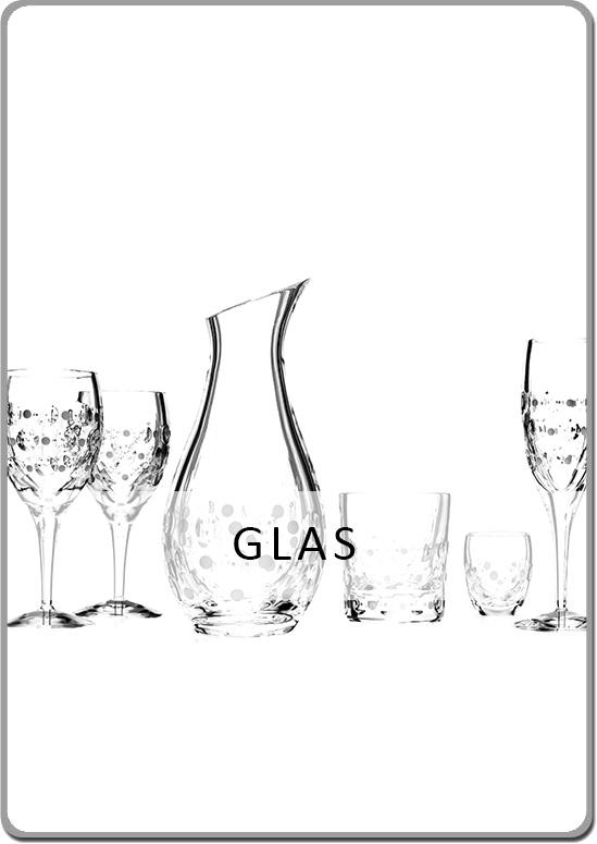 Bunzlau Kristal en Glaswerk