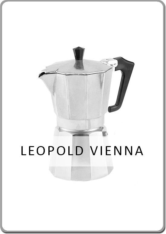 Leopold Vienna bestellen