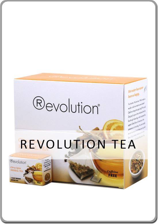 Revolution Tea bestellen