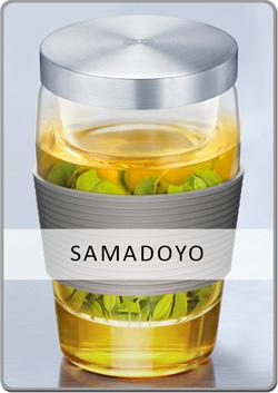 Samadoyo theeglazen bestellen