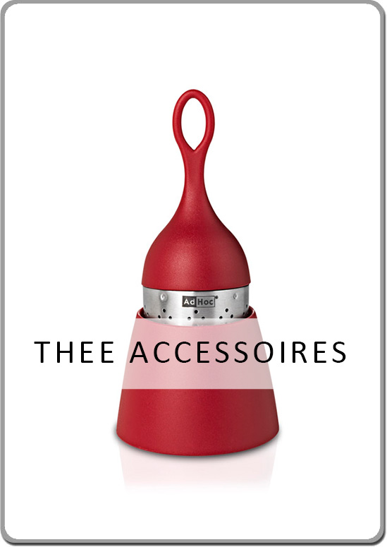 Thee accesscoires