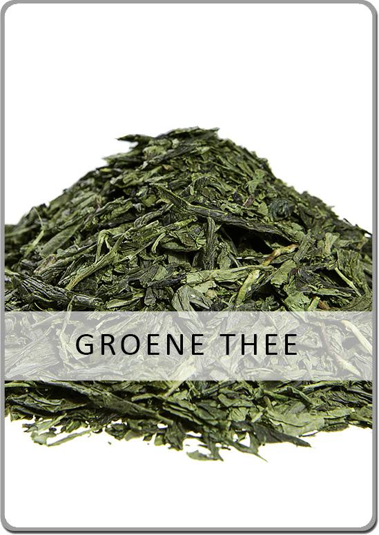Groene thee bestellen
