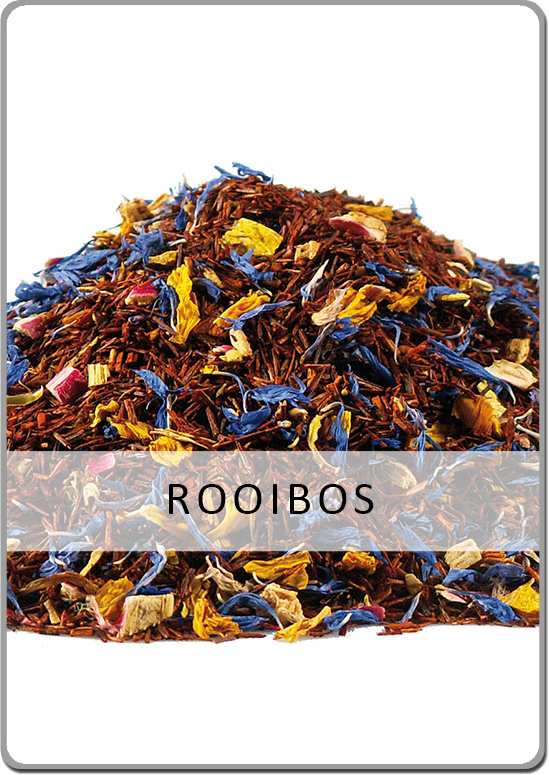 Rooibos bestellen