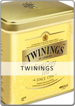 Twinings thee