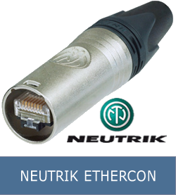 NEUTRIK-ETHERCON