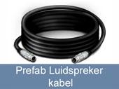 4-prefab-luidspreker-kabel bestellen