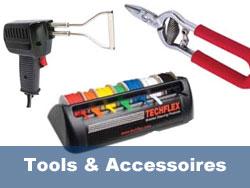 techflex tools en accessoires online bestellen