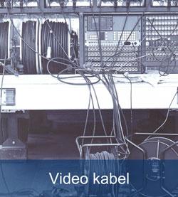 video-kabels van groothandel tasker bestellen