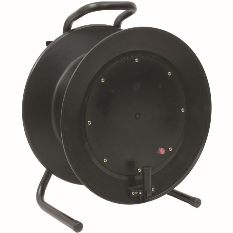 Professional Line Power<br />GT 450.MS5<br />Part-No. 280 32 000 000                                                                                                                          slip ring drum with double contacting<br />5-pole flat slip ring 16A<br />1,5 m H07RN-F 5G1.5 connection cable<br />thermal protection<br />locking brake screw