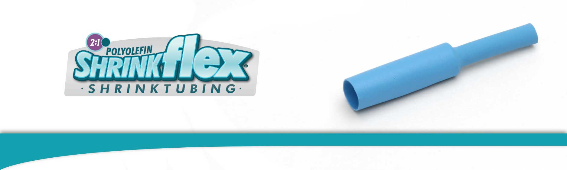 Heatshrink Tubing        2-1