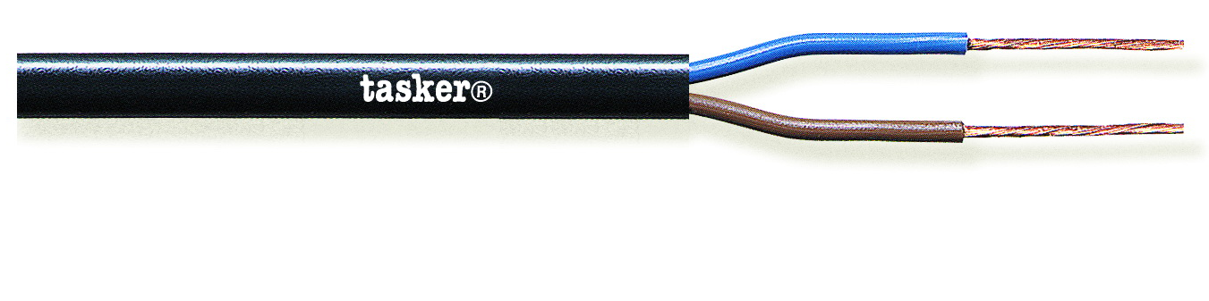 Energy cable 2 x 1,50<br />C154