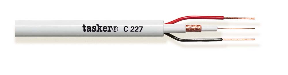 Security cable 75 Ohm<br />C227