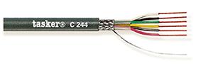 LiYCY kabel 14x0,14<br />C249