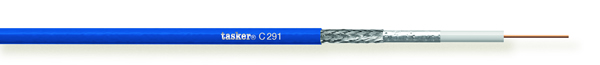 Bewakingskabel HD-SDI<br />C291