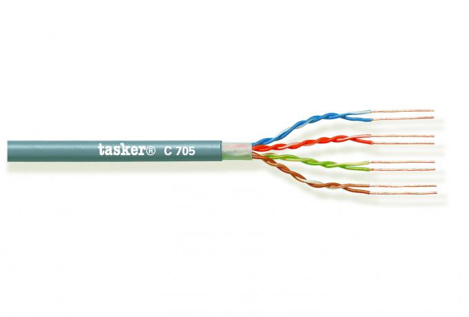 LAN-kabel 5e U.T.P.<br />C705