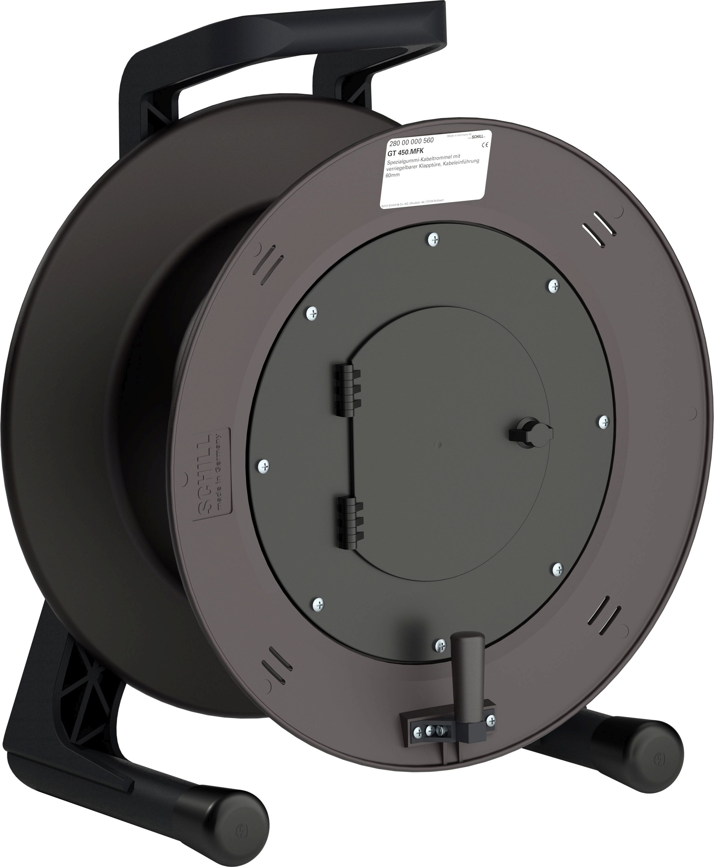 Schill Cable Drum GT 450.MFK