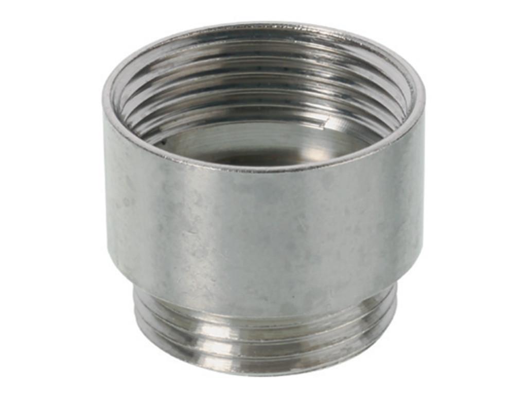 Messing Jacob verloopringen PG                                                                                   Schroefdraad  aansluiting van-naar PG7 - PG9                                                                                               Materiaal Messing                                                                                                                                     Verloopring                                                                                                                                                 Schroefdraad lengte  5mm                                                                                                                    Hoogte ( mm ) 15