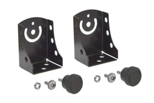 DANTA the adapter bracket set supports the assembly of one NA2-IO-DLINE