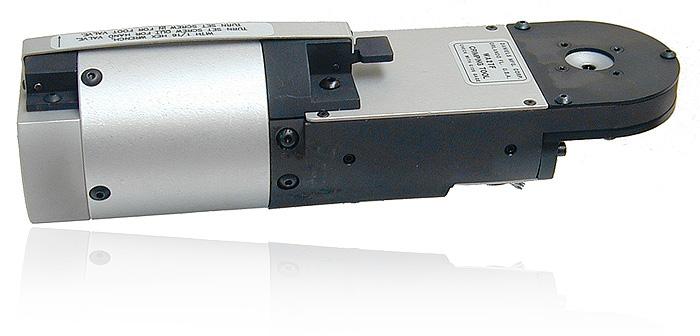 Pneumatic crimp tool.For 12-16-18-20 contact size SVKTCRIMP-A
