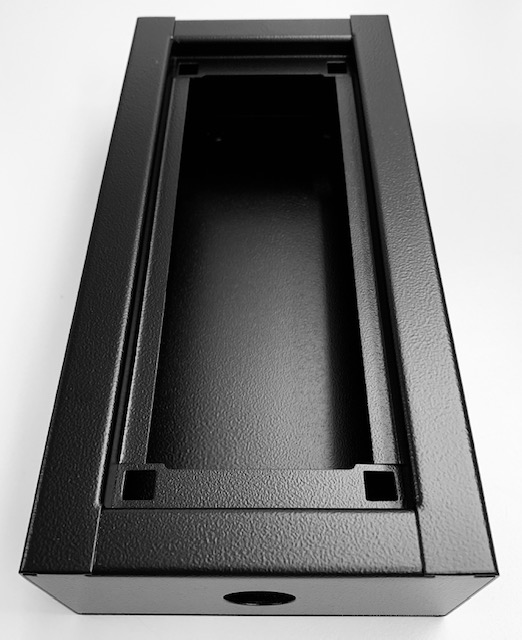 Stage Box SD16-12-16 Hole for Neutrik D connectors
